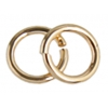 Gold Filled 14kt Jump Ring (.76) Round 5mm